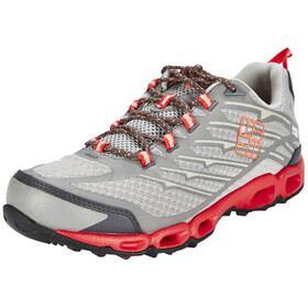 Columbia Ventrailia II - Chaussures Femme - Outdry gris